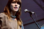 Feist at Olympic Plaza