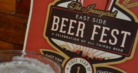 East Side Beer Fest