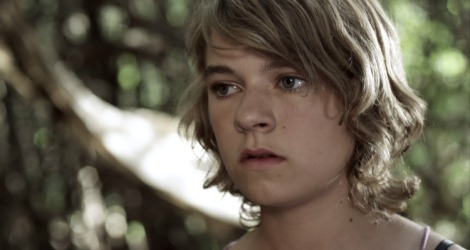I Declare War, described by the CUFF website as a mix of Full Metal and Stand By Me, explores a group of kids being tempted by human nature's darker side as a game of capture the flag turns serious. The film plays on April 16 at 9:30 p.m.