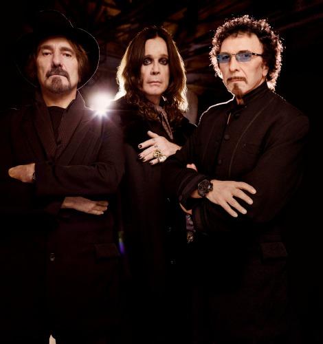 Black Sabbath-m