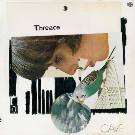 cave-threace