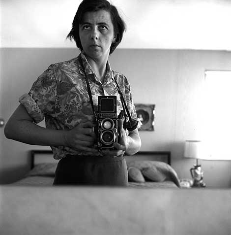 Vivian Maier: The mystery with her camera.