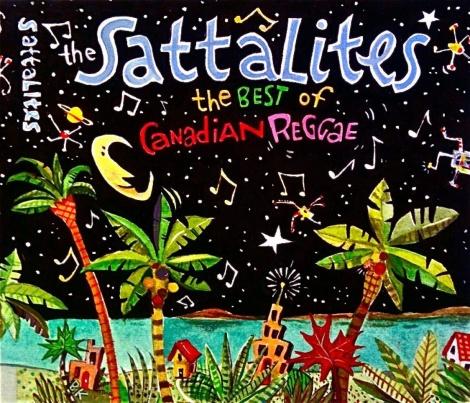 Sattalites cd