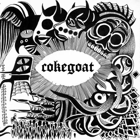 Cokegoat-Vessel