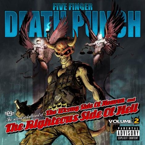 deathpunch