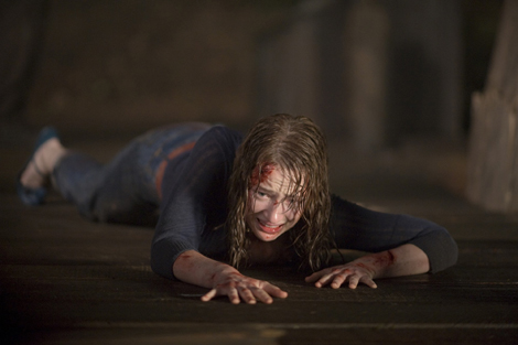 "Cabin in the Woods (2012) is one horror flick that satirizes the ""virgin always lives"" cliche."