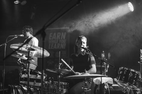 CHRON GOBLIN, BLACK MASTIFF, WE HUNT BUFFALO | BeatRoute