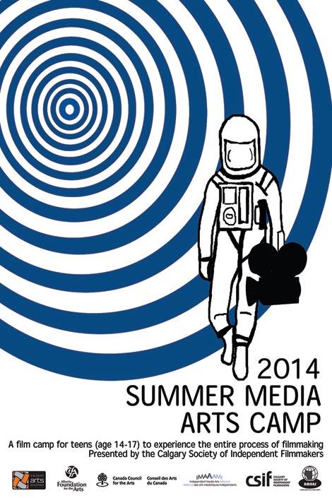 summermediaartscamp