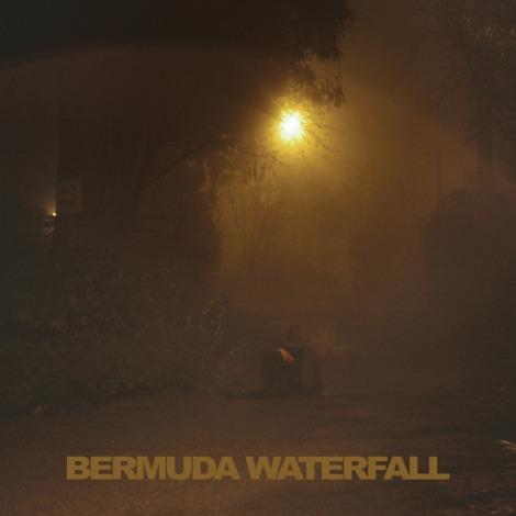 Sean Nicholas Savage Bermuda Waterfall